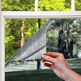 Солнцезащитная пленка на окно, фото 2