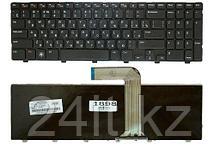 Клавиатура для ноутбука Dell Inspiron 15R N5110, RU, черная