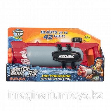 Водный бластер пистолет Water Warriors Outlow