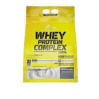 Whey Protein Complex 100%, 2270 g, Olimp Nutrition (Orange maracuja)
