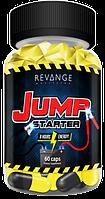 Jump Starter, 60 caps, Revange Nutrition