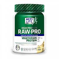 High Protein RAW-PRO (Vegan), 700 g, USN (Chocolate)