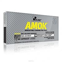 AMOK, 60 caps, Olimp Nutrition