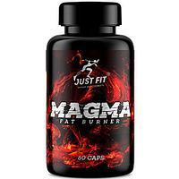 Magma Fat Burner, 60 caps, Just Fit
