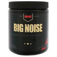 Big Noise, 315 g, Redcon1 (Strawberry kiwi)