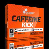 Caffeine Kick, 60 caps, Olimp Nutrition