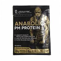 Anabolic PM Protein, 30 g, Kevin Levrone (Фисташка)