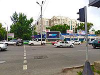 Реклама на Толе би-Ауезова