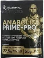 Anabolic Prime Pro, 30 g, Kevin Levrone (Малина)