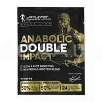 Anabolic Double Impac, 30 g, Kevin Levrone (Клубника)