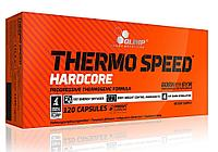 Thermo Speed Hardcore, 120 caps, Olimp Nutrition