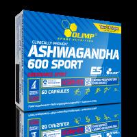 Ashwagandha 600 Sport, 60 caps, Olimp Nutrition