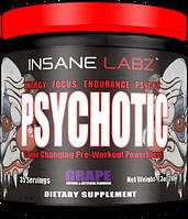 Psychotic, 35 порций, Insane Labz (Фруктовый пунш)