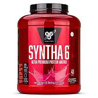 Syntha 6, 2270 g, BSN (Шоколадно - молочный коктейль)