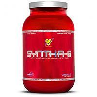 Syntha 6, 1320 g, BSN (Шоколадно - молочный коктейль)