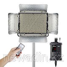 Светодиодная панель Aputure LS 1c LED Light V-mount