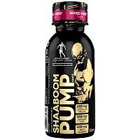 Shaaboom Pump Shot, 120 ml, Kevin Levrone (Exotic)