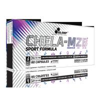 Chela-MZB, 60 caps, Olimp Nutrition