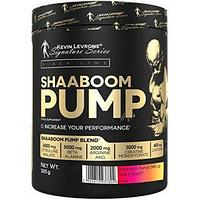 Shaaboom PUMP, 385 g, Kevin Levrone (Apple)