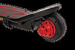 Электросамокат с сиденьем Razor Power Core E100S Красный, фото 5