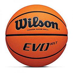 Wilson  мяч баскетбольный Evo NXT