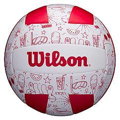 Wilson  мяч волейбольный Seasonal Summer