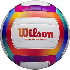 Wilson  мяч волейбольный Shoreline