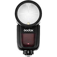 Вспышка Godox V1 Flash for Sony, фото 1