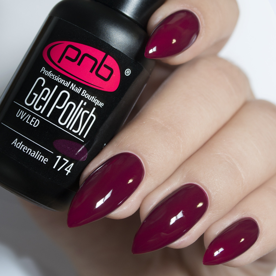 Гель-лак PNB 174