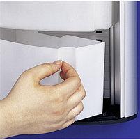 Шкафчик для медикаментов 280x302x118мм, 2 лотка, алюминий, серебристый металлик Durable, фото 4