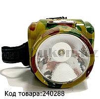 Налобный фонарь Highlitht LED XY-1217В белый свет