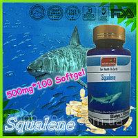 Акулий хрящ-Green Health (100 капсул)