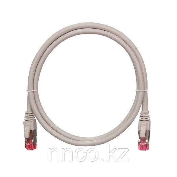 Коммутационный шнур Nikomax F/UTP 2м