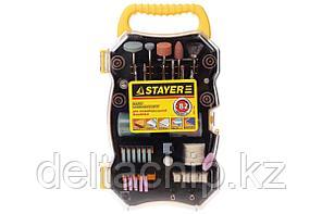 29901-Н82 Набор мини-насадок (82 предмета) Stayer