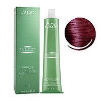 Крем-краска STUDIO 7,62 Красно-фиолетовый блонд 100 мл