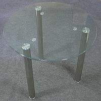 Аренда (прокат) стеклянного стола, тип 112