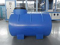Цистерна горизонтальная ЦГ 500