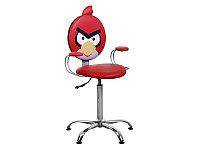 B-100 Кресло парикмахерское детское Angry Birds
