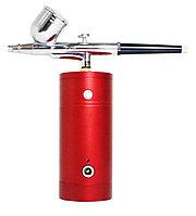Аэрограф портативный Beauty Airbrush System #11601 №84770(2)