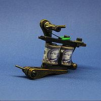 Тату-машинка индукционная Magnum Black/Winchester 38SPL №72227(2)