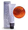 Крем-краска перманентная для волос 0/44 корректор PERFORMANCE 60 мл