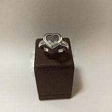 Золотое кольцо, размер 18
