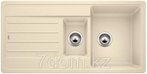 Кухонная мойка Blanco Legra 6S жасмин (522210), фото 2