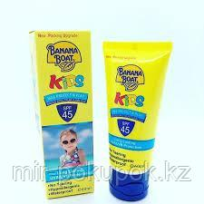 Banana Boat Kids SPF 45++(крем) 90гр
