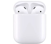 Наушники Apple AirPods 2 MV7N2 Charging Case белый
