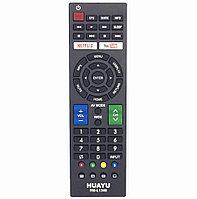 Универсальный пульт ДУ для телевизоров Sharp HUAYU RM-L1346 (черный)