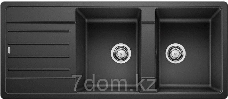 Кухонная мойка Blanco Legra 8S антрацит (523163)