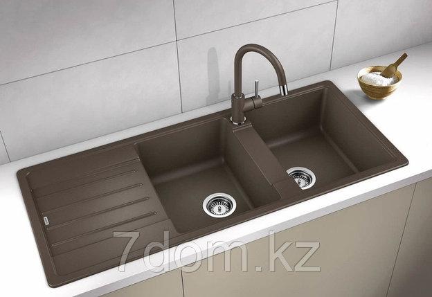 Кухонная мойка Blanco Legra 8S шампань (523167), фото 2