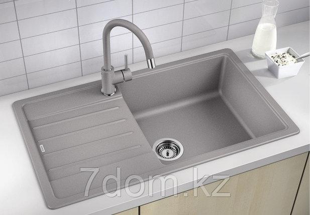 Кухонная мойка Blanco Legra XL 6S шампань (523330), фото 2