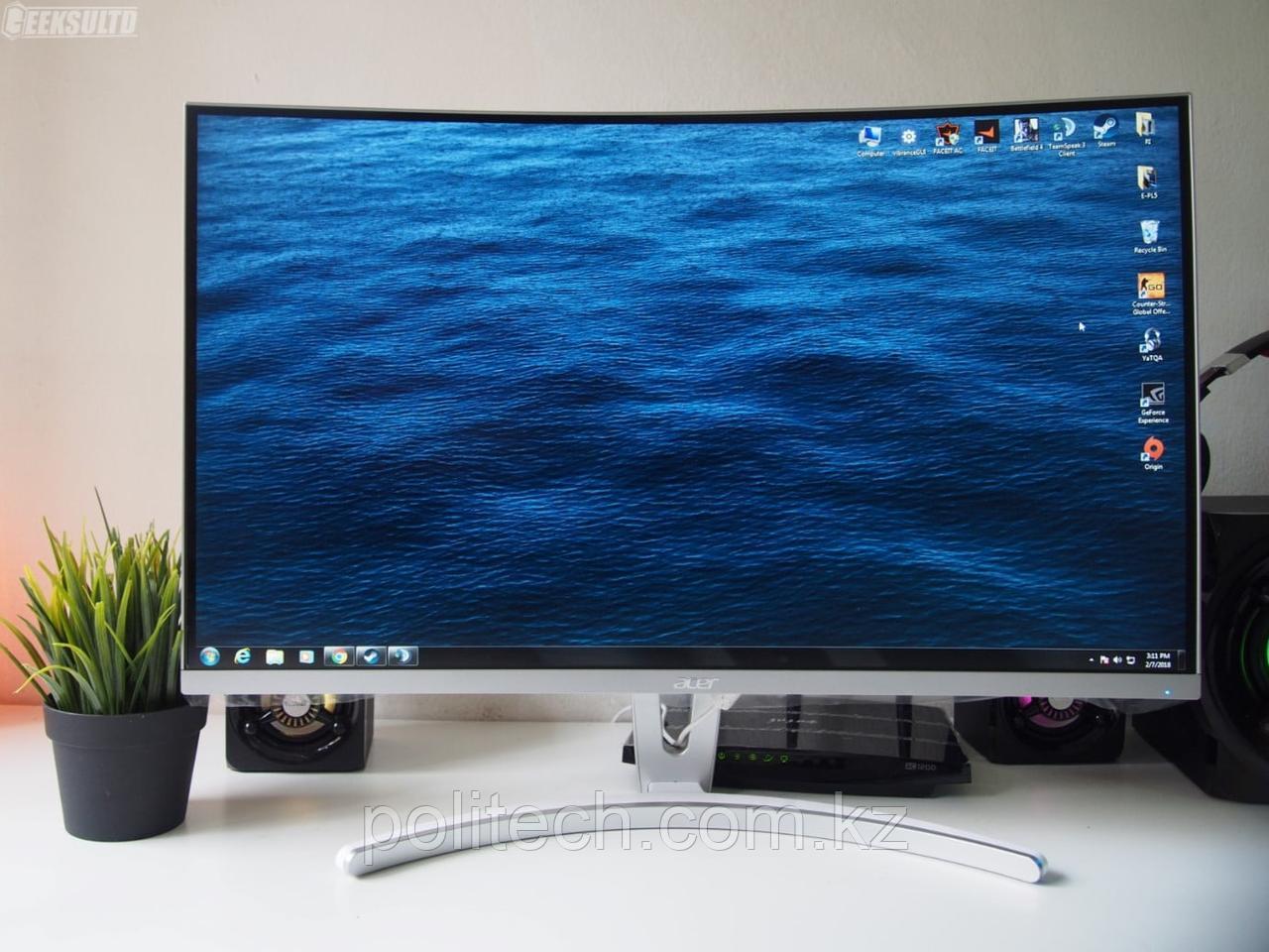 Монитор Acer ED273wmidx (UM.HE3EE.005)